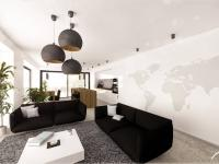 Prodej pozemku 1130 m², Hlubočky
