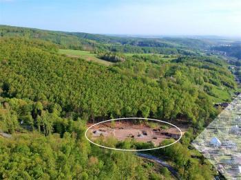 Prodej pozemku 1134 m², Hlubočky