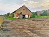 Prodej zemědělského objektu 5261 m², Vražné