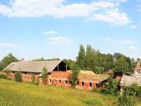 Prodej zemědělského objektu 1000 m², Vražné