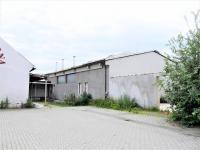 Prodej pozemku 3562 m², Mohelnice