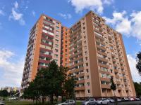 Pronájem bytu 1+kk v osobním vlastnictví 25 m², Olomouc
