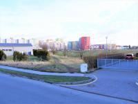 Pronájem pozemku 407 m², Olomouc