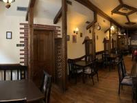 Pronájem restaurace 102 m², Olomouc