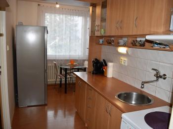 Pronájem bytu 2+1 v osobním vlastnictví 62 m², Olomouc
