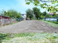 Prodej pozemku 615 m², Olomouc