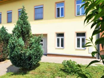 Prodej bytu 1+1 v osobním vlastnictví 39 m², Olomouc