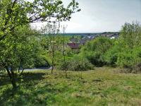 Prodej pozemku 1825 m², Krčmaň
