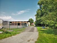 Prodej pozemku 5382 m², Vražné