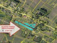 Prodej pozemku, 6427 m2, Borovnička