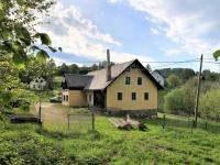 Prodej chaty / chalupy 100 m², Jindřichov