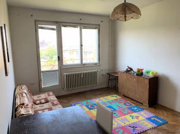 Pronájem bytu 3+1 v osobním vlastnictví 74 m², Olomouc