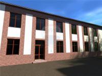 Pronájem komerčního objektu 130 m², Rychnov nad Kněžnou