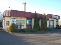 Prodej komerčního objektu 300 m², Častolovice