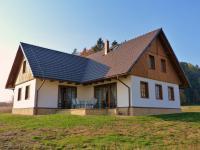 Pronájem domu v osobním vlastnictví 230 m², Voděrady
