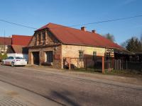 Prodej domu v osobním vlastnictví 195 m², Světí
