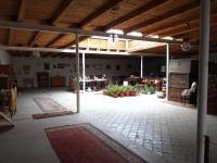 Pronájem skladovacích prostor 380 m², Stěžery