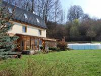 Prodej domu v osobním vlastnictví 450 m², Staré Buky