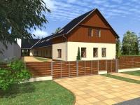 Prodej zemědělského objektu 100 m², Přepychy