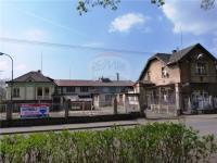Prodej komerčního objektu 1464 m², Častolovice