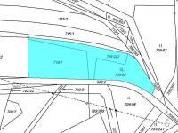 Prodej pozemku 1583 m², Žďár nad Orlicí