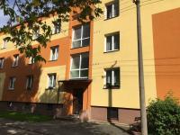 Prodej bytu 2+1 v osobním vlastnictví 60 m², Týniště nad Orlicí
