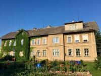 Prodej bytu 3+1 v osobním vlastnictví 52 m², Kvasiny