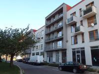 Pronájem bytu 3+kk v osobním vlastnictví 86 m², Hradec Králové