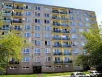Prodej bytu 1+1 v osobním vlastnictví 36 m², Trutnov