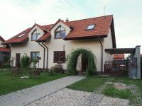 Pronájem domu v osobním vlastnictví 90 m², Němčice