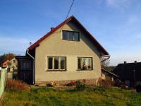 Prodej domu v osobním vlastnictví 204 m², Borohrádek
