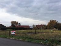 Prodej pozemku 1455 m², České Meziříčí