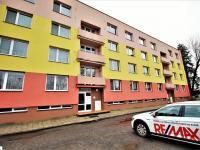 Prodej bytu 2+1 v osobním vlastnictví 52 m², Dobruška