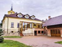 Prodej domu v osobním vlastnictví, 536 m2, Dolní Přím