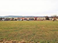 Prodej pozemku 14454 m², Vamberk