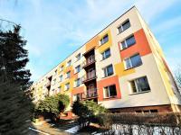 Prodej bytu 1+1 v osobním vlastnictví 35 m², Rychnov nad Kněžnou