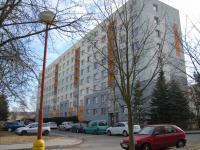 Pronájem bytu 4+1 v osobním vlastnictví 72 m², Rychnov nad Kněžnou