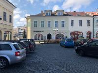 Pronájem komerčního objektu 58 m², Rychnov nad Kněžnou