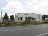 Prodej komerčního objektu 483 m², Týniště nad Orlicí