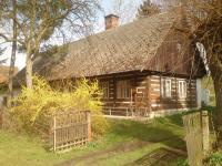 Prodej chaty / chalupy 50 m², Bílý Újezd