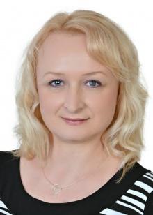 Kateřina Dvořáková