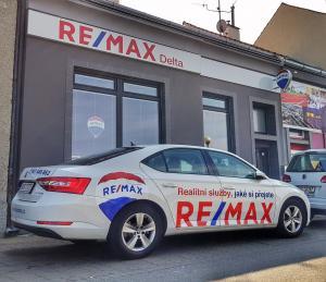 RE/MAX Delta