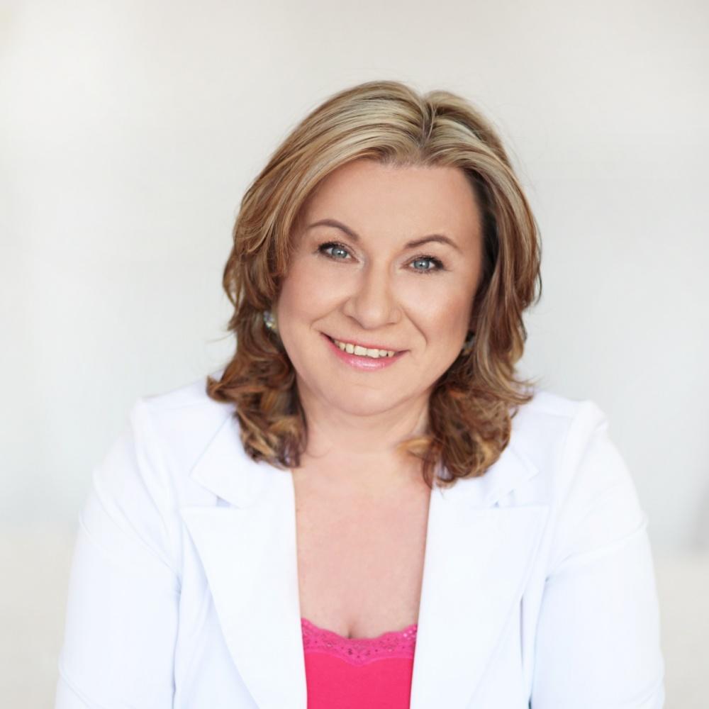 Ing. Dana Hrazdírová