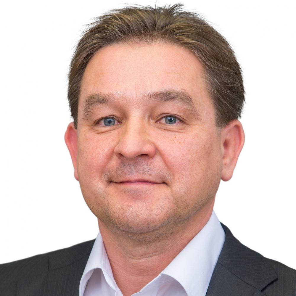 Jiří Sup