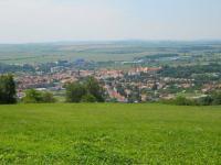 Prodej pozemku 12142 m², Slavkov u Brna