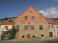 Prodej historického objektu 428 m², Mikulov