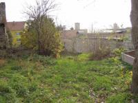 Pozemek zezadu (Prodej komerčního objektu 534 m², Strážovice)