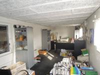 Kancelář s průhledem do haly (Prodej komerčního objektu 534 m², Strážovice)