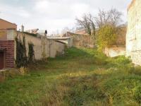 Pozemek zepředu (Prodej komerčního objektu 534 m², Strážovice)