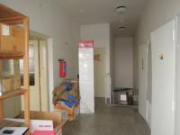 Chodba v 2.NP (Prodej komerčního objektu 534 m², Strážovice)